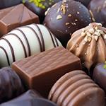 Doosje bonbons