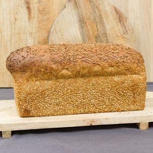 Bruinbrood sesam