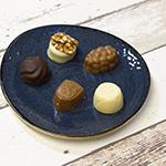 Doosje bonbons (5 stuks)