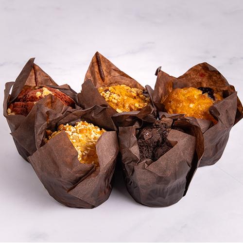 Muffins (9 stuks)